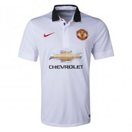 پیراهن دوم منچستر یونایتد Manchester United 2014-15 Away Soccer Jersey