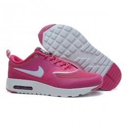 کتانی رانینگ نایک ایر مکس دیا Nike Air Max Thea Pink