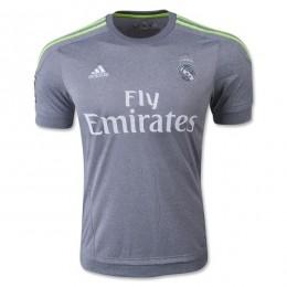 پیراهن دوم رئال مادرید Real Madrid 2015-16 Away Soccer Jersey