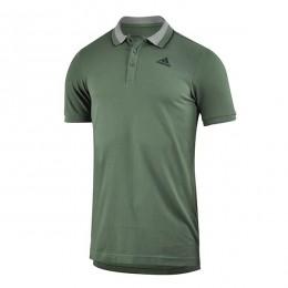 تیشرت مردانه آدیداس اسنشالز پولو Adidas Essentials Polo