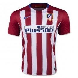 پیراهن اول اتلتیکو مادرید Atletico Madrid 2015-16 Home Soccer Jersey