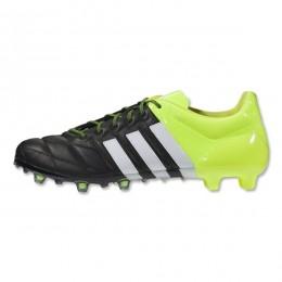کفش فوتبال آدیداس ایس Adidas Ace 15.1 FG-AG Leather