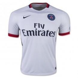پیراهن دوم پاری سن ژرمن Paris Saint-Germain 2015-16 Away Soccer Jersey