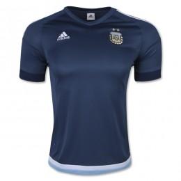 پیراهن دوم تیم ملی آرژانتین Argentina 2015 Away Soccer Jersey