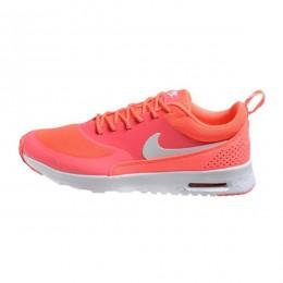 کتانی رانینگ زنانه نایک ایر مکس دیا Nike Air Max Thea Orange Womens