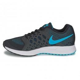 کتانی رانینگ زنانه نایک ایر زوم پگاسوس Nike Air Zoom Pegasus 31 Black Blue