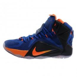 کفش بسکتبال مردانه نایک لبرون Nike Lebron 12 684593-010