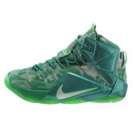 کفش بسکتبال مردانه نایک لبرون Nike Lebron 12 684593-586
