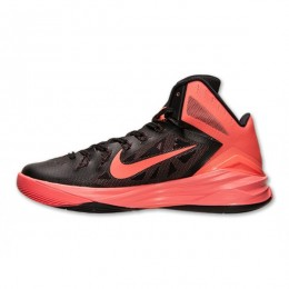 کفش بسکتبال مردانه نایک هایپردانک Nike Hyperdunk 2014 Bright Mango
