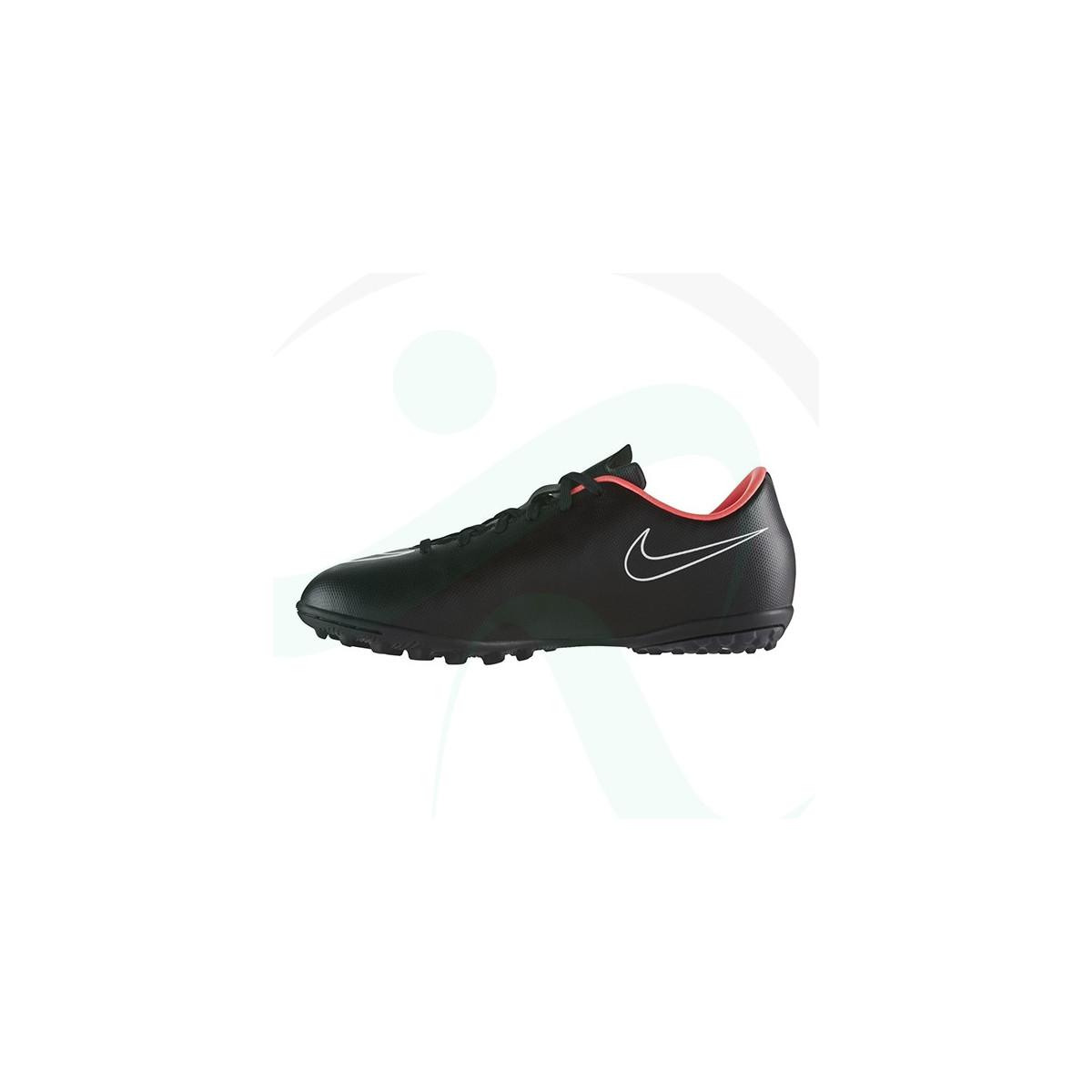 کفش استوک ریز بچهگانه نایک - آل اسپرتکفش فوتبال بچهگانه نایک مرکوریال ویکتوری 5 Nike Mercurial Victory V TF