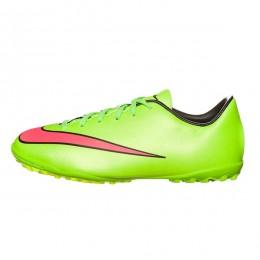 کفش فوتبال نایک مرکوریال ویکتوری 5 Nike Mercurial Victory V TF 651646-360