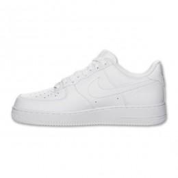 کتانی راحتی زنانه نایک ایر فورس وان لو Nike Air Force 1 Low White