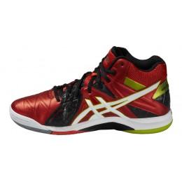 کفش والیبال مردانه اسیکس ژل سایبر سنسی ام تی Asics Gel Cyber Sensei MT B503Y-2101