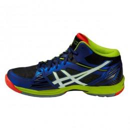 کفش والیبال مردانه اسیکس ژل والی الیت تری ام تی Asics Gel Volley Elite 3 MT B501N-5001