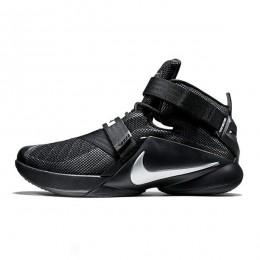 کفش والیبال مردانه نایک زوم لبرون سولجر 9 Nike Zoom Lebron Soldier IX 749417-001