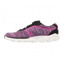 کتانی رانینگ زنانه اسکچرز گو ران بولت Skechers Go Run Bolt 13908-BKMT