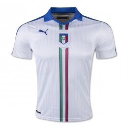 پیراهن دوم تیم ملی ایتالیا ویژه یورو Italy Euro 2016 Away Soccer Jersey