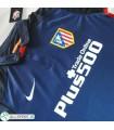 پیراهن دوم اتلتیکومادرید Atletico Madrid 2015-16 Soccer Jersey Away