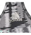 نیم تنه زنانه آدیداس تکفیت پرینتد Adidas Techfit Printed Sports Brat AA7203