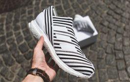 آدیداس و معرفی کفش Nemeziz 17+ Ultra Boost