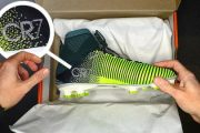 روش تشخیص یک کفش فوتبال اورجینال!
