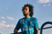 معرفی سومین کیت پیراهن رئال مادرید توسط آدیداس
