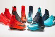 پک کفش های Fire و Ice Pack نایک معرفی شد