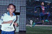 ۱۱ کفش فوتبال برتر فصل ۲۰۱۷/۱۸- قسمت اول