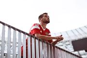 آدیداس و رونمایی از پیراهن جام جهانی ۲۰۱۸ روسیه