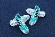 گزینه رنگی جدید برای کفش Nemeziz Messi آدیداس