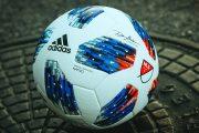 رونمایی آدیداس از توپ مسابقات سال ۲۰۱۸ MLS