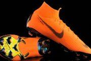 بررسی کفش فوتبال نایک مرکوریال سوپرفلای ۳۶۰