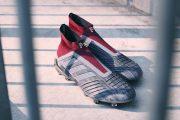آدیداس و معرفی کفش Paul Pogba Predator 18+