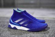 آدیداس و معرفی کفش Predator Tango 18+ UltraBoost