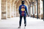 نایک و معرفی پیراهن منحصربفرد Special Edition Iniesta