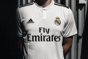 آدیداس و معرفی پیراهن جدید رئال مادرید
