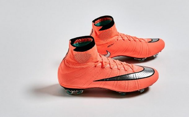 بهترین کفش ها برای فوتبال