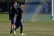 آدیداس و معرفی کفش Nemeziz 18.1 جام جهانی