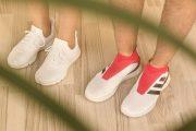 آشنایی با بهترین کفش های ورزشی تابستانی