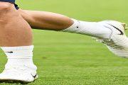 نایک کفش سفید/طلایی تیم ملی فرانسه را تامین می کند