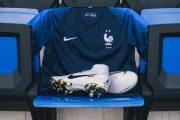 نایک و رونمایی از کفش منحصربفرد تیم ملی فرانسه