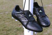 آدیداس و معرفی کفش Copa Gloro تمام مشکی