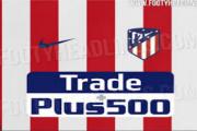 درز طراحی پیراهن اتلتیکو مادرید فصل ۱۹/۲۰