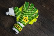 Select  و معرفی دستکش جدید