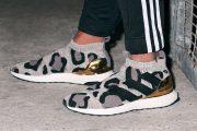 آدیداس و رونمایی از طرح جدید کفش ACE 16+ UltraBOOST