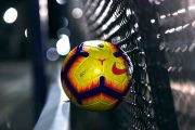 رونمایی نایک از توپ لیگ برتر انگلستان
