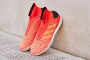 آدیداس و معرفی گزینه رنگی جدید کفش Predator Tango 19+ Edition