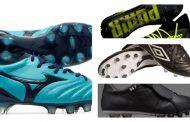 بهترین کفش های فوتبال سال ۲۰۱۸