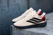 آدیداس از گزینه جدید رنگی کفش Sobakov رونمایی کرد