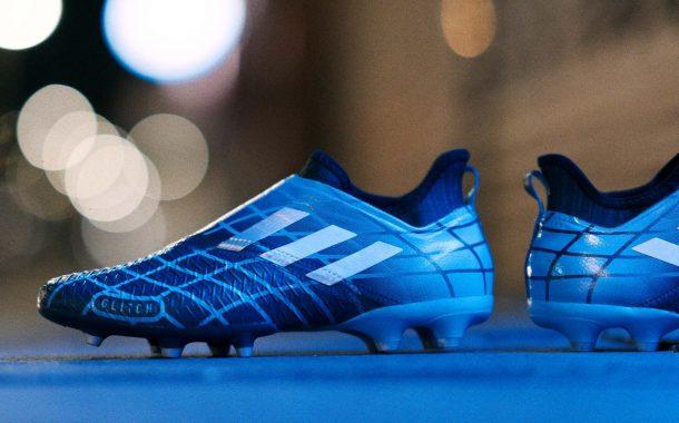 آدیداس و رونمایی از کفش Glitch19 F50 Skin